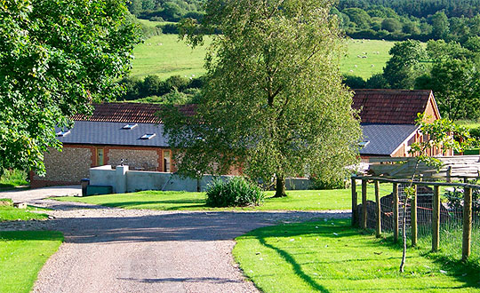 Froghall holiday cottage, Toller Porcurum, West Dorset